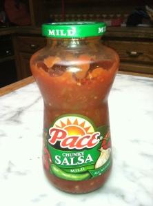 Pace salsa, paleo diet, Parker paleo diet