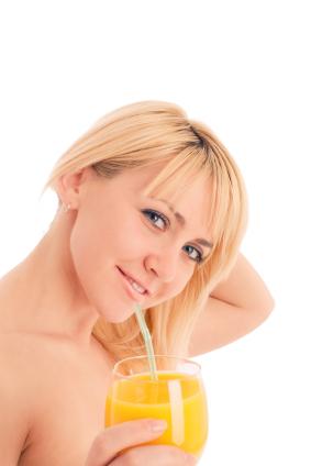 hypoglycemia, fruit juice, orange juice