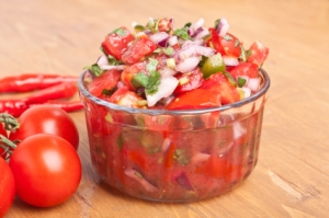 paleo diet, Steve Parker MD, pico de gallo