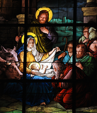 As a Christian, I'll be celebrating the birth of my Lord and Savior over the next few days, so I won't be posting much.
