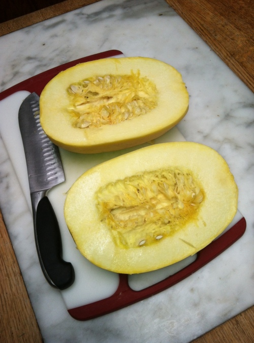 low-carb diet, paleobetic diet, diabetic diet, spaghetti squash